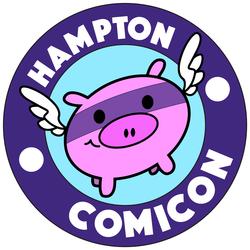 Hampton Comicon 2021