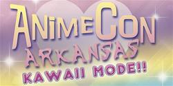 AnimeCon Arkansas 2021