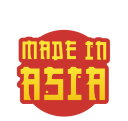 Retro Made In Asia 2021