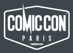 Comic Con Paris 2020