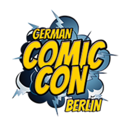 German Comic Con Berlin 2020