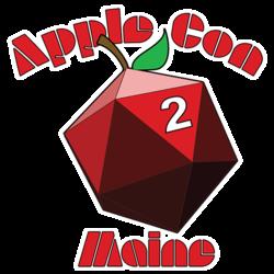 AppleCon Maine 2021