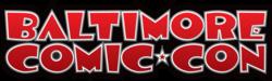 Baltimore Comic-Con 2021