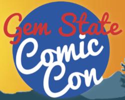 Gem State Comic Con 2021