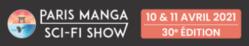 Paris Manga & Sci-Fi Show 2021