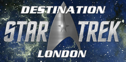 Destination Star Trek London 2021