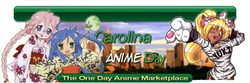 Carolina Anime Day 2020