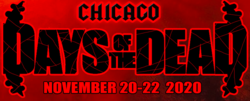 Days of the Dead Chicago 2020