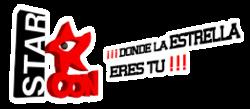 Star Con Zacatecas 2021