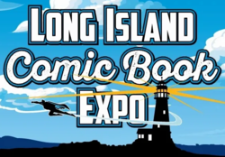 Long Island Comic Book Expo 2019
