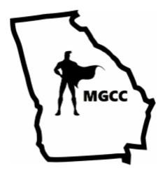 Middle Georgia Comic Convention 2021