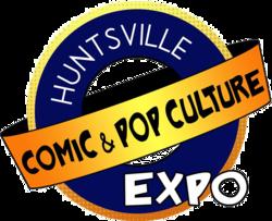 Huntsville Comic & Pop Culture Expo 2021