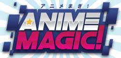 Anime Magic! 2021