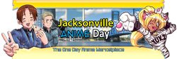 Jacksonville AnimeDay 2021