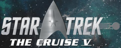 Star Trek: The Cruise 2022