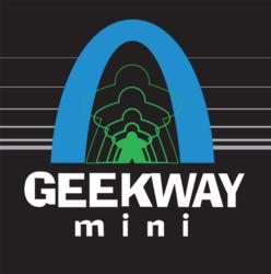 Geekway Mini 2021