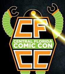 Central Florida Comic Con 2021
