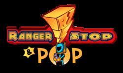 Rangerstop & Pop Con 2021
