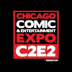 Chicago Comic & Entertainment Expo 2021