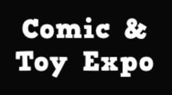 Santa Clarita Comic & Toy Expo 2021