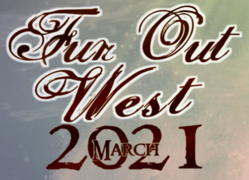 Fur Out West 2021