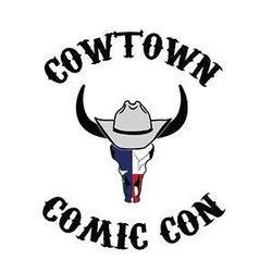 Cowtown Comic Con 2021