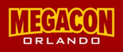 MegaCon Orlando 2021