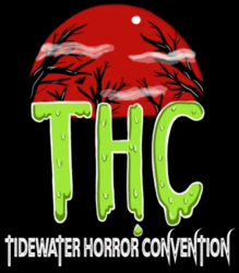 Tidewater Horror Convention 2021