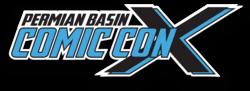 Permain Basin Comic Con 2021