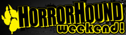 HorrorHound Weekend - Cincinnati 2021