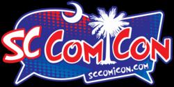 SC Comicon 2021