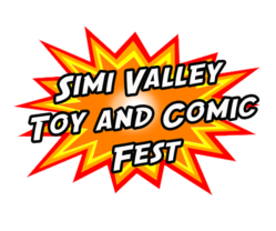 Simi Valley Toy and Comic Fest 2021