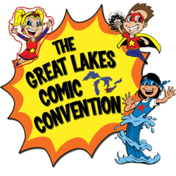 Great Lakes Comic Convention 2021