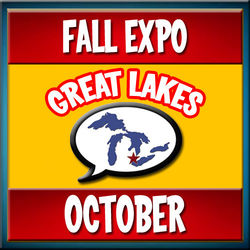 Great Lakes Fall Expo 2021