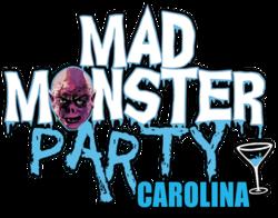 Mad Monster Party Carolina 2021