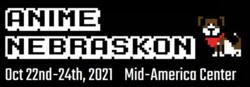 Anime NebrasKon 2021