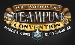 Wild Wild West Steampunk Convention 2021
