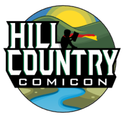 Hill Country Comicon 2021