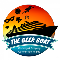 The Geek Boat 2022