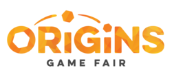 Origins Game Fair 2021