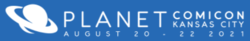 Planet Comicon Kansas City 2021