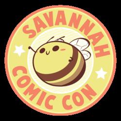 Savannah Comic Con 2021