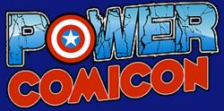 Power Comicon 2021