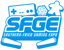 Southern-Fried Gaming Expo