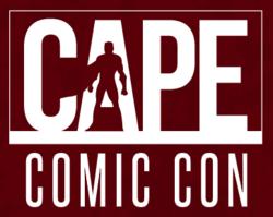 Cape Comic Con 2021