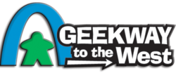 Geekway to the West 2021