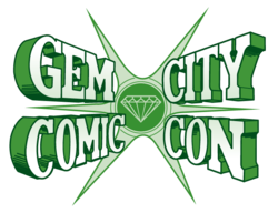 Gem City Comic Con 2021