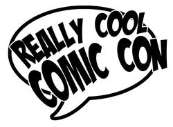 Really Cool Comic Con 2021