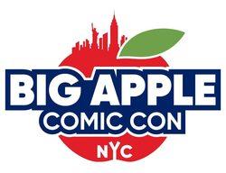 Big Apple Comic Con 2021