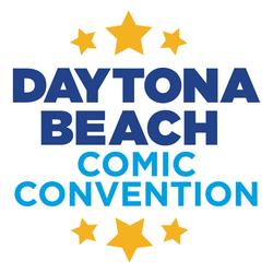Daytona Beach Comic Con 2021